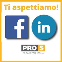 I nostri profili social